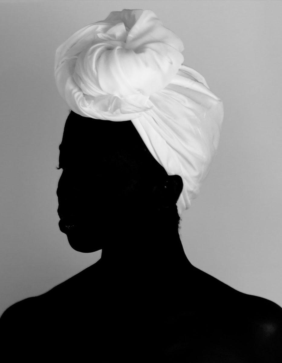 Shawn Theodore Afromythology 4