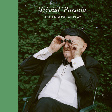 Trivial Pursuits by  Orlando Gili, cover