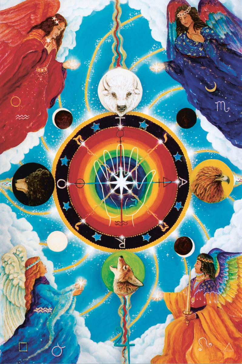 The Wheel of Fortune: Cathy McClelland,