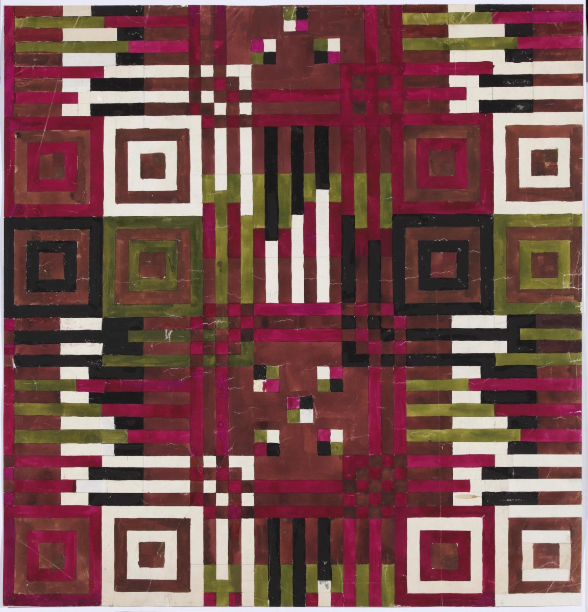 'Cybernetics' (1972) (2) [private collection]