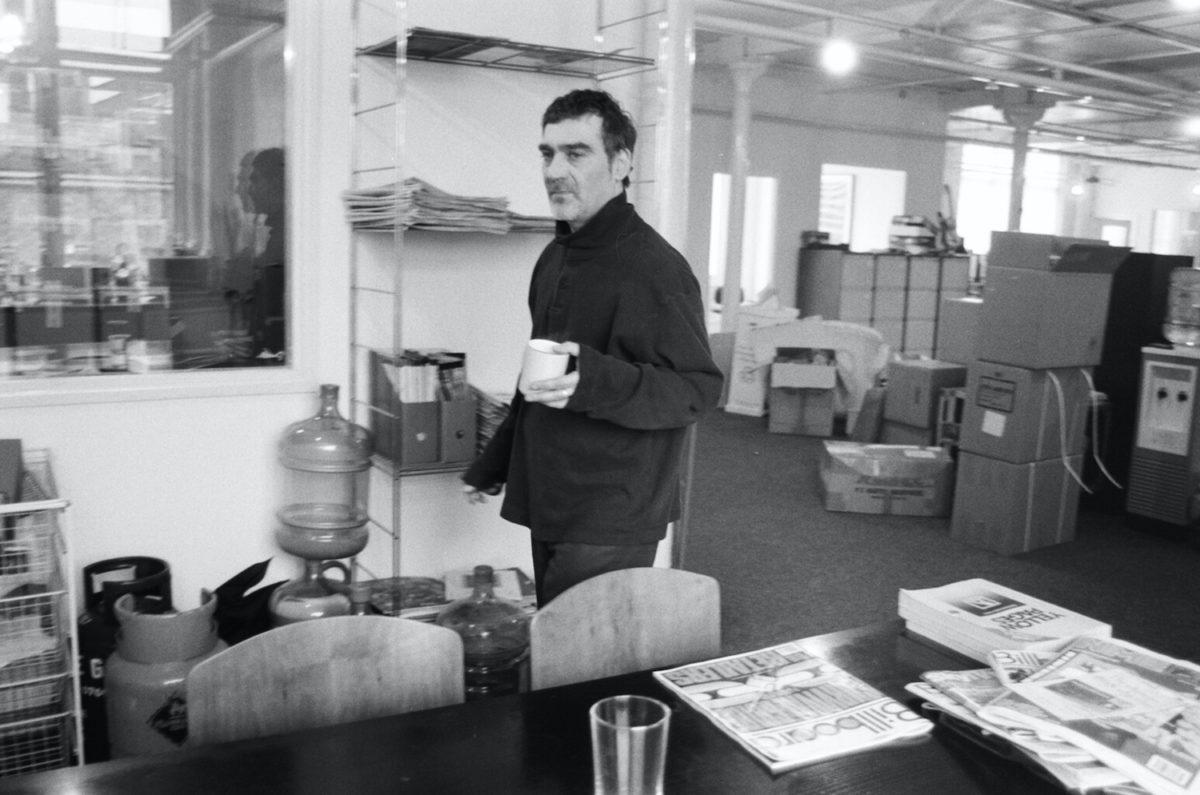Eliot Rashamn, manager of Simply Red, Amelia Troubridge
