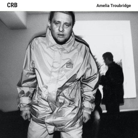 24 Hour Party People cover, Amelia Troubridge